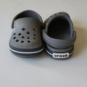 Infant Crocs - size 5
